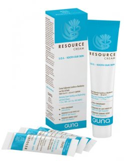 RESOURCE CREAM SOS 50ML+3X3ML