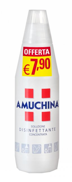 AMUCHINA 100% 1000 ML