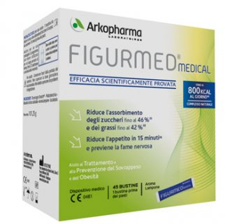 Arko FIGURMED MEDICAL DM 45 Bustine