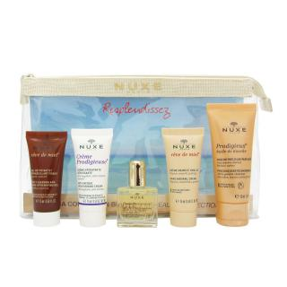 NUXE PARIS - Kit Da Viaggio Resplendissez My Beauty Collection Nuxe Trousse Voyage