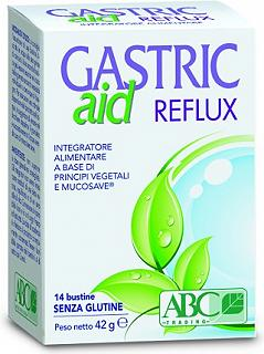 ABC TRADING GASTRIC AID REFLUX 14 BUSTE