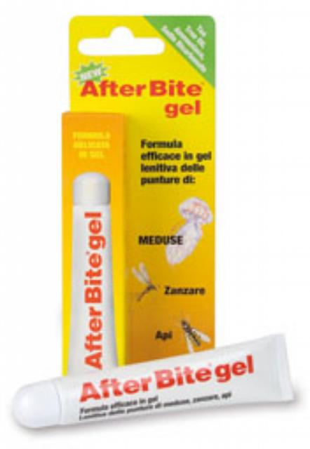 AFTER BITE GEL 20 ml * SPECIALE MEDUSE