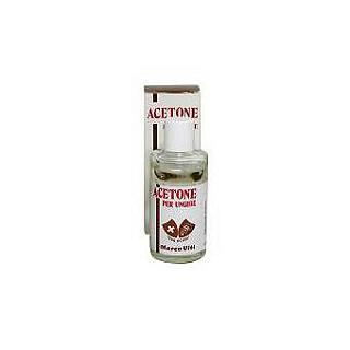 DUE SCUDI ACETONE 5O ml Acetone per unghie 50 ml