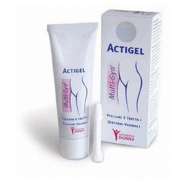 LADY PRESTERIL ACTIGEL ML50