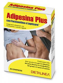 ADIPESINA PLUS 30 COMPRESSE
