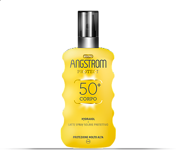 ANGSTROM HYDRAXOL LATTE SPRAY SPF 50+ 175ml