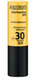 ANGSTROM STICK SOLARE APD SPF30