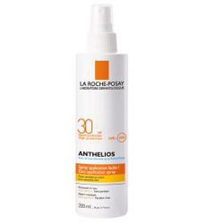 LA ROCHE POSAY ANTHELIOS  SPF 30+  SPRAY  200ml