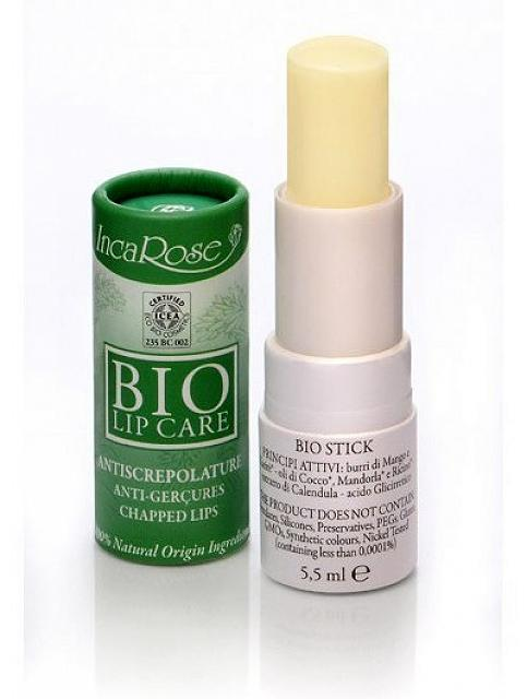 INCAROSE BIO LIP CARE ANTISCREPOLATURE