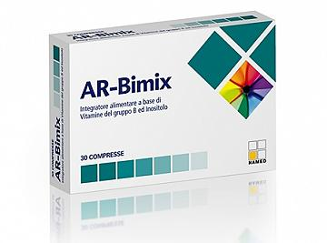 AR- BIMIX 30 compresse NAMED