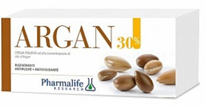 PHARMALIFE CREMA POMATA ARGAN 30% 75ml