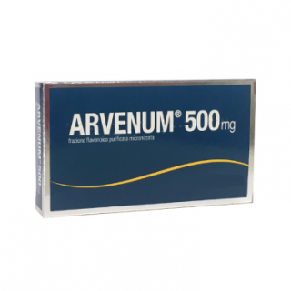 Arvenum 60 Compresse