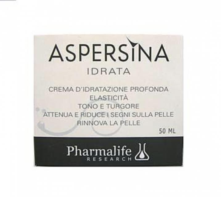 PHARMALIFE ASPERSINA IDRATA 50ml