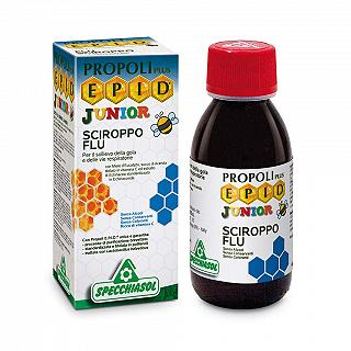 EPID® FLU JUNIOR SCIROPPO