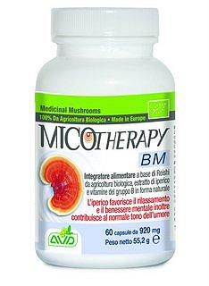 AVD MICOTHERAPY  BM 60 capsule
