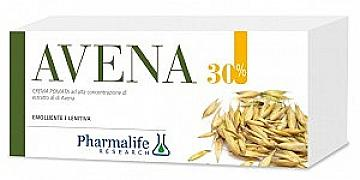 PHARMALIFE CREMA POMATA AVENA 30% 75ml