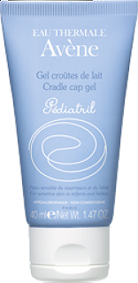 AVENE - PÉDIATRIL GEL CROSTA LATTEA 40 ml