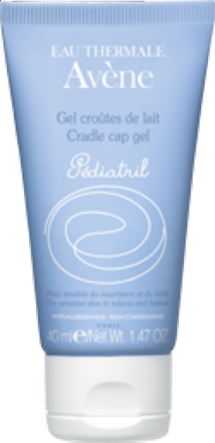 AVENE Pediatril Crosta Lattea 40 ml