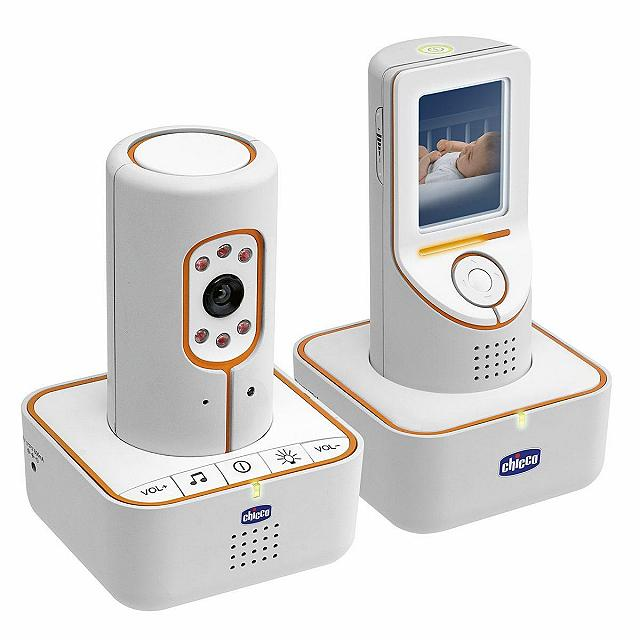 CHICCO -  BABY CONTROL VIDEO DIGITAL PLUS