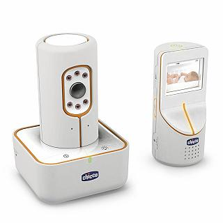 CHICCO -  BABY CONTROL VIDEO DIGITAL