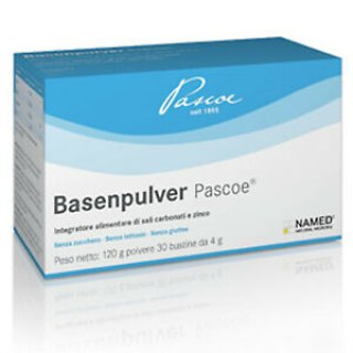 BASENPULVER 30 buste NAMED