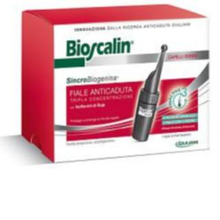 BIOSCALIN 10 FIALE DONNA SINCROBIOGENINA TRIACTIV