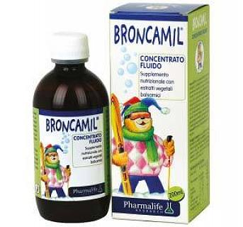 PHARMALIFE BRONCAMIL BIMBI 200ml