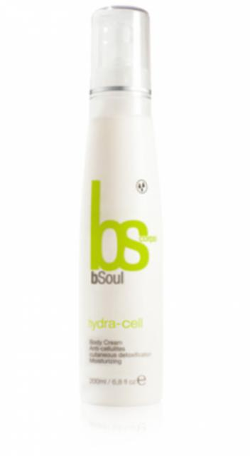 BSOUL HYDRA CELL CREMA ANTICELLULITE CORPO 200ML