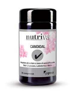 NutriVa- CANDIDAL
