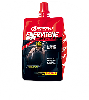 Enervitene sport competition cheerpack