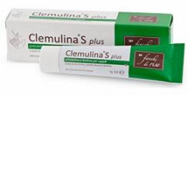 CLEMULINA S PLUS 15 ML