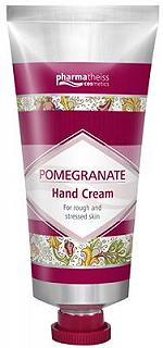 POMEGRANATE HANDS CREAM - CREMA MANI MELOGRANO 75 ml