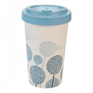 Tazza in Bamboo Dandelion/ Tarassaco 500 mL Tazze ECO, in Bamboo