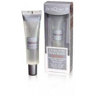 INCAROSE EXTRA PURE HYALURONIC DEEP FILLER SUPER CONCENTRATO RIPARATORE ANTI-ETA'