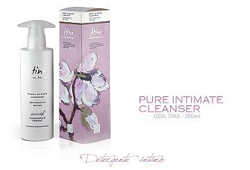 HINO PURE INTIMATE CLEANSER DETERGENTE INTIMO 200ML