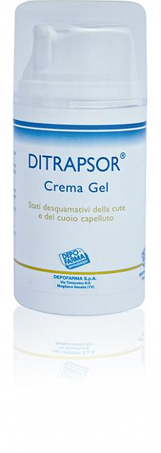 DITRAPSOR CREMA GEL 75ML