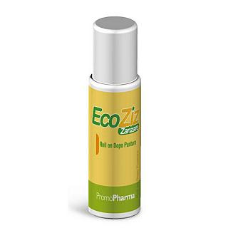 ECOZIZ  ROLL ON - 20ml Roll on dopopuntura, senza ammoniaca