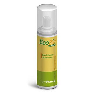 ECOZIZ  SPRAY - 100ml Con olio di neem e ledum palustre, no gas