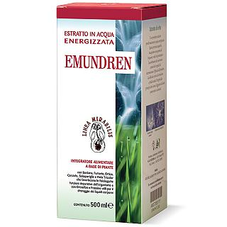 AVD EMUNDREN 250 ML
