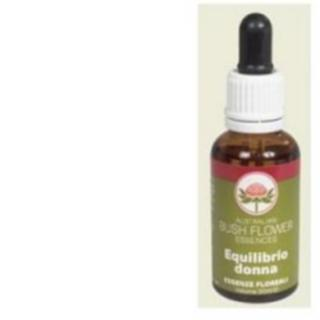 EQUILIBRIO DONNA BUSH ESSENCES AUSTRALIAN 30 ML