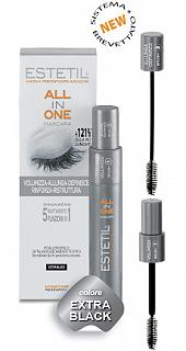 ESTETIL ALL IN ONE - 5 IN1 MASCARA