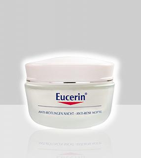 EUCERIN ANTI ROSE CREMA LENITIVA NOTTE 50 ML
