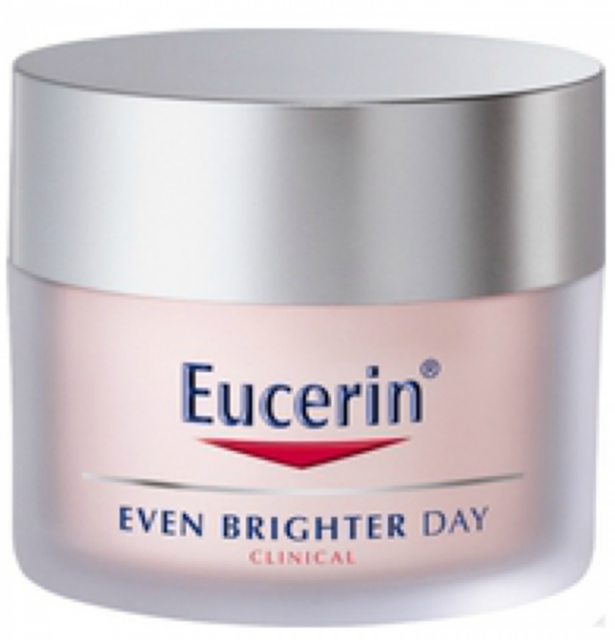 EUCERIN EVEN BRIGHTER DAY SPF30 50ML