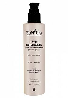 EUPHIDRA LATTE DETERGENTE STRUCCANTE QUOTIDIANO 200ML
