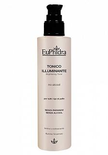 EUPHIDRA TONICO ILLUMINANTE 200 ML
