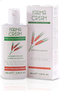 FARMATINT BALSAMO GERMI DI GRANO 200ml