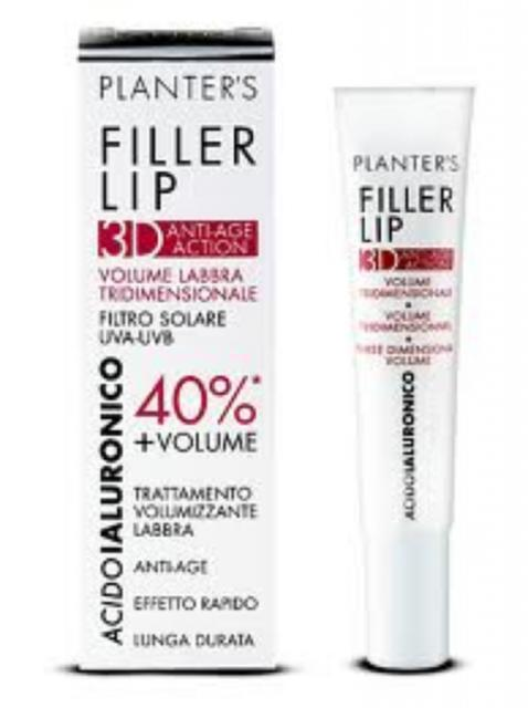 PLANTER'S FILLER LIP 3 D
