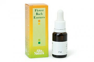 ALTA NATURA FIORI DI BACH CRAB APPLE 15mL