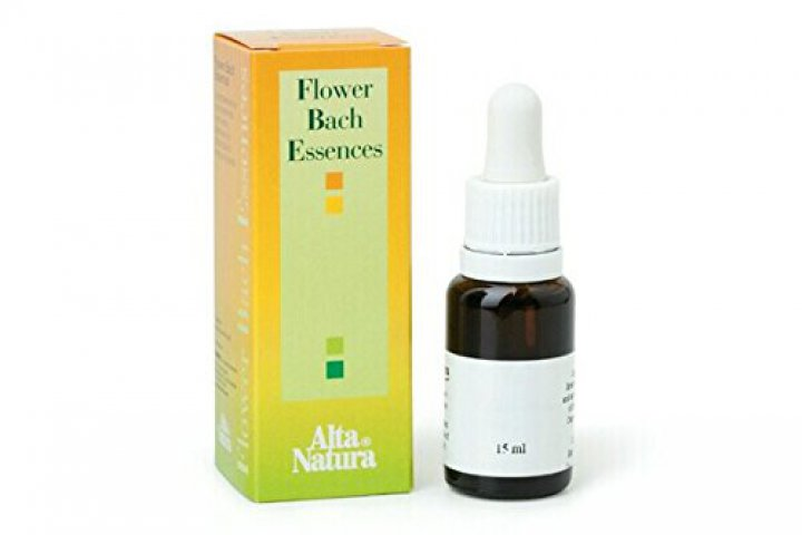 ALTA NATURA FIORI DI BACH HONEY SUCKLE 15mL