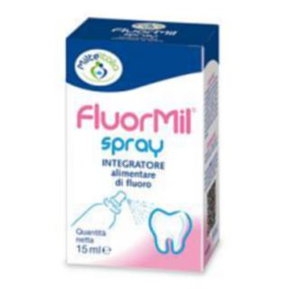 FLUORMIL FLUORO SPRAY 15 ML